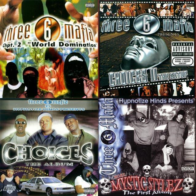 hypnotize minds discography