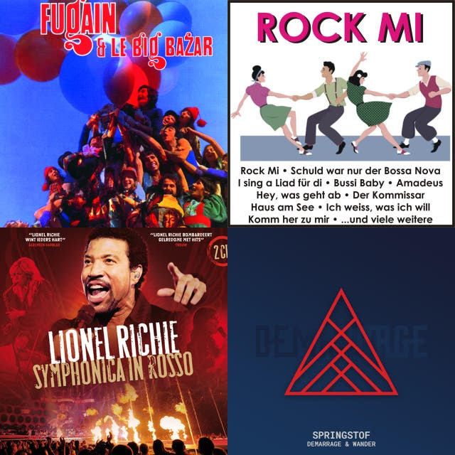 lionel richie symphonica in rosso hd