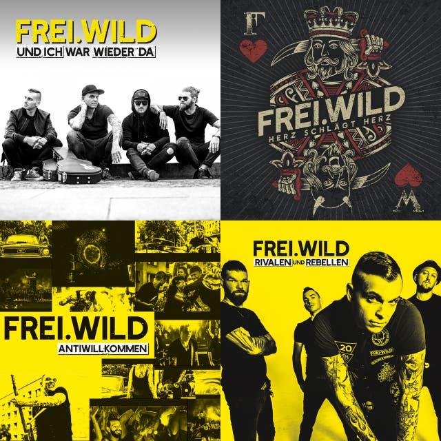 Freiwild On Spotify