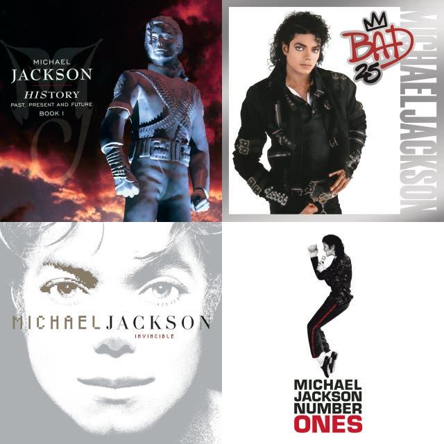 Michael Jackson ONE on Spotify