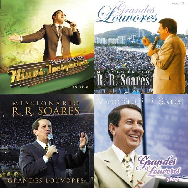 GRÁTIS DOWNLOAD RR CD MISSIONARIO SOARES DO