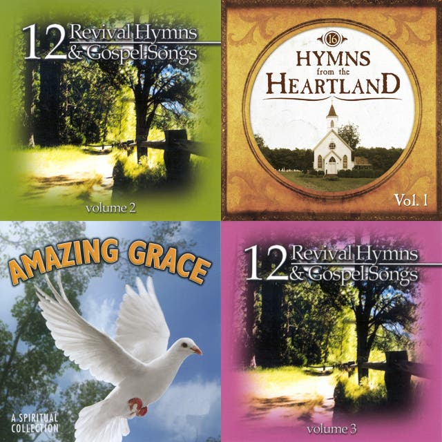 100 Hymns Of The Old Country Church on Spotify