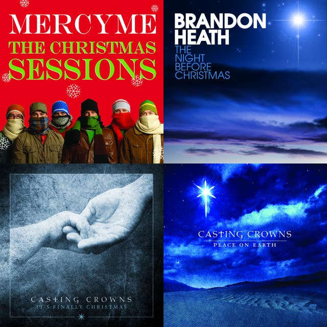 Casting Crowns Its Finally Christmas.Mike Christmas Ideas On Spotify