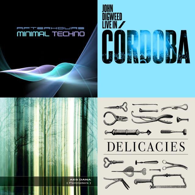 Full Length DJ Mixes (DJ Sets, Mixed Sets) on Spotify