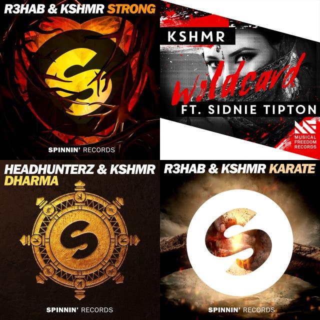 KSHMR Music on Spotify