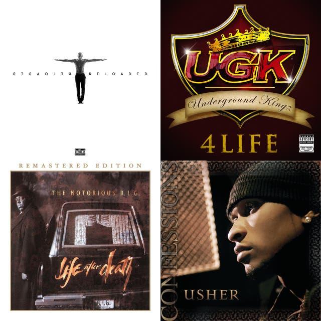Raheem DeVaughn, UGK — Still On The Grind on Spotify