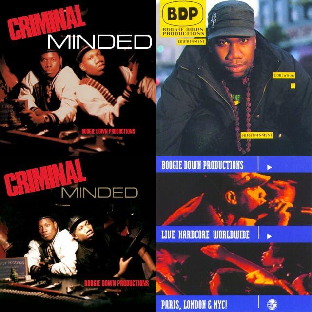 Bdp Criminal Minded