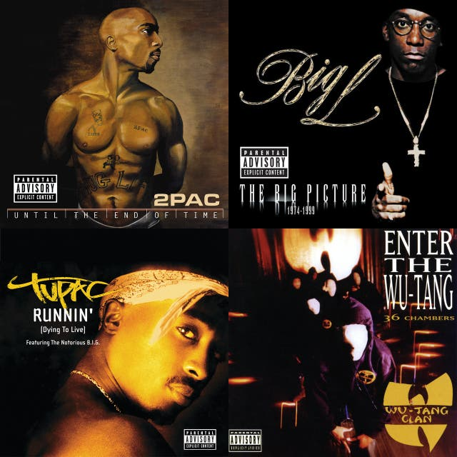 old school boxing on Spotify