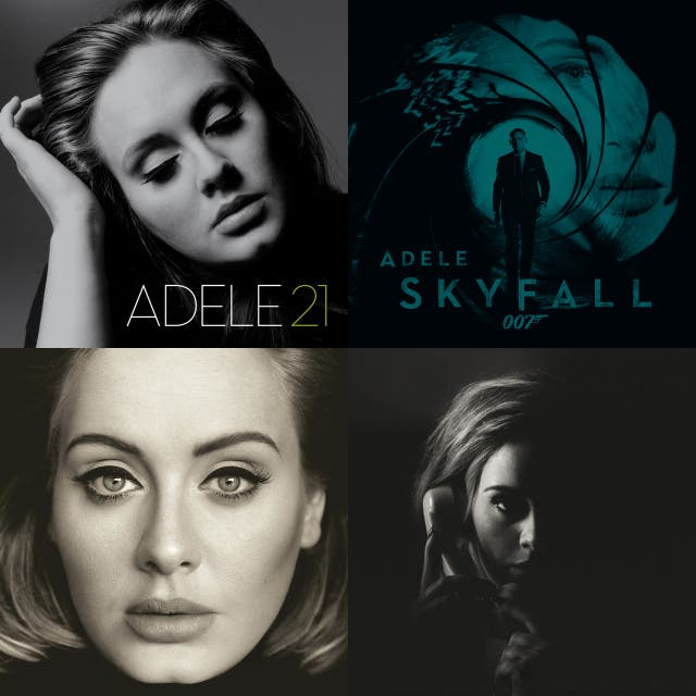 Adele - David Strickson
