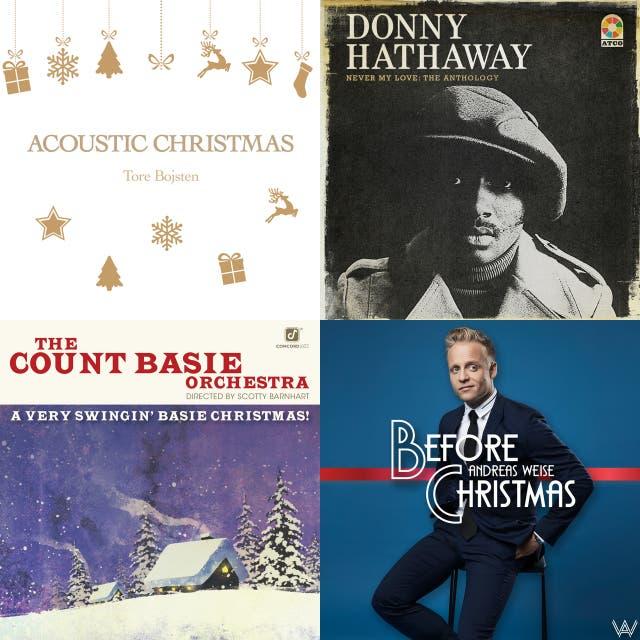 A Very Swinging Basie Christmas.Juuul On Spotify