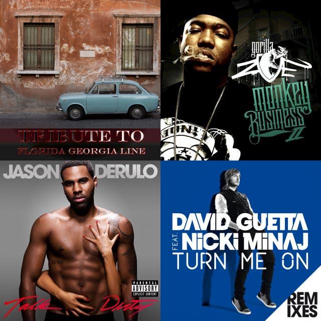 Jason Derulo — Marry Me on Spotify