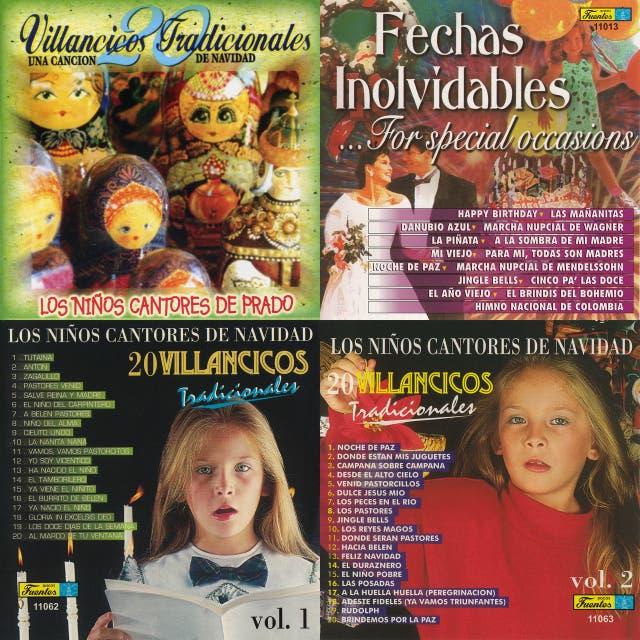 Spotify Colombia On Villancicos Villancicos On Colombia JTF1ul3Kc
