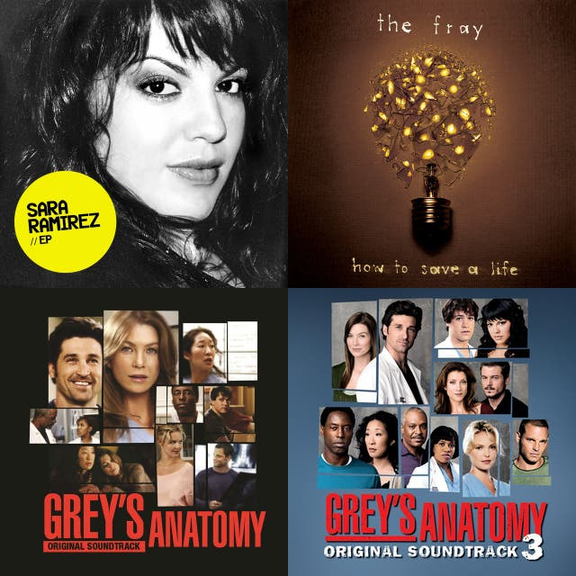 Greys Musical Songs 7x18 On Spotify