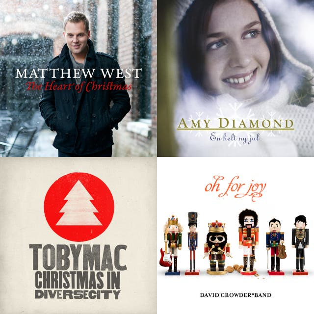 Matthew West The Heart Of Christmas.Santas Working Overtime S October Aotd On Spotify