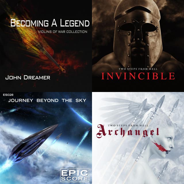 Music Makes You Brave - Best Epic Music All Time on Spotify