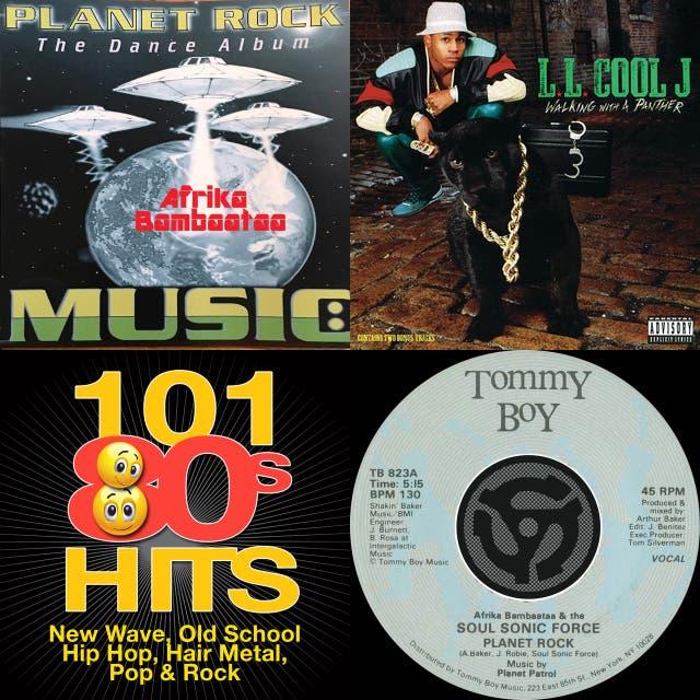 Yo! MTV Raps (Mostly Old School Hip-Hop) on Spotify