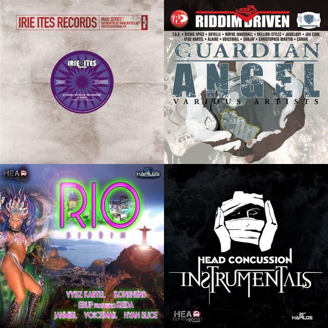 Instrumental Riddims on Spotify