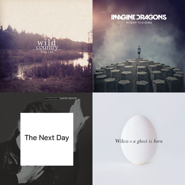 Idea and adult album alternative california radio station know