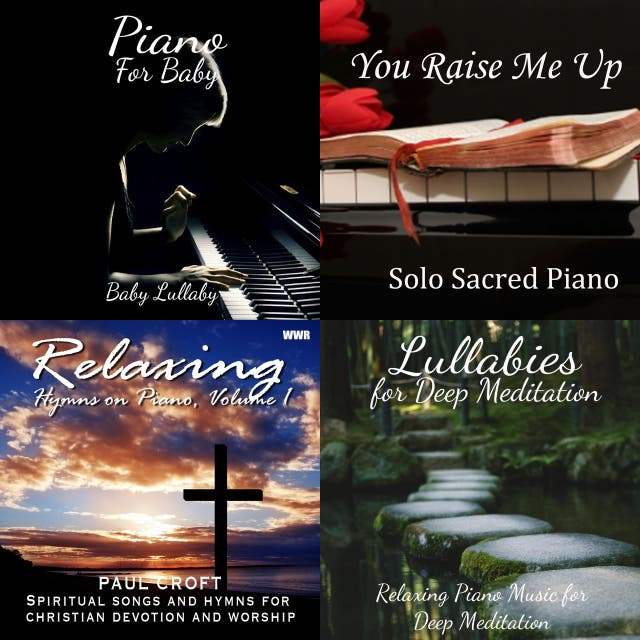 Piano Worship on Spotify