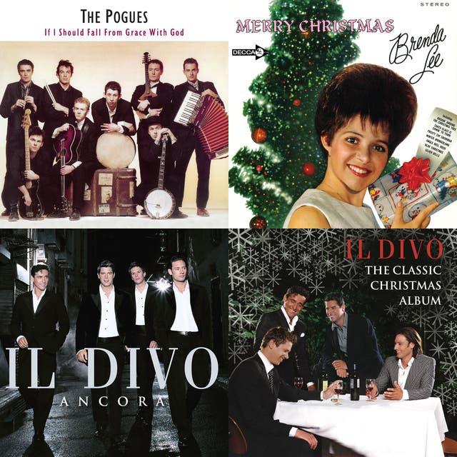 Feliz Navidad Il Divo.Julekuken On Spotify