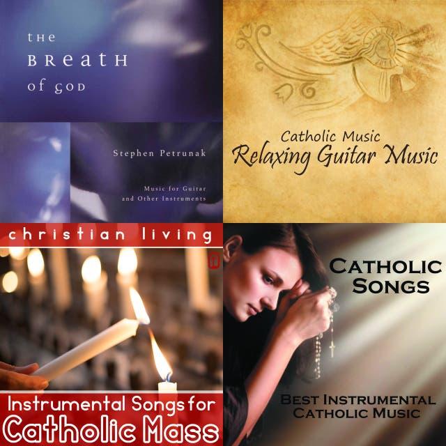 Catholic Hymns - Instrumental on Spotify