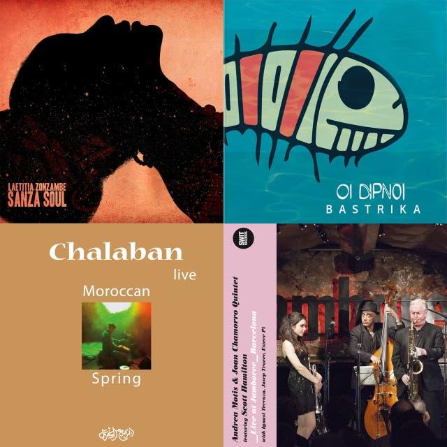 CDS Visitas Internacionales Verano 2019 on Spotify