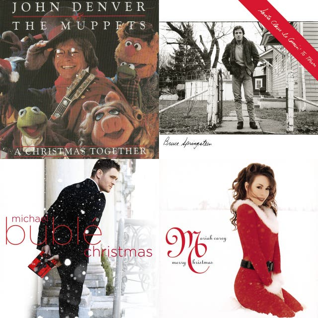 John Denver Coat Muppets Christmas.Ba Dum Bum Bum On Spotify