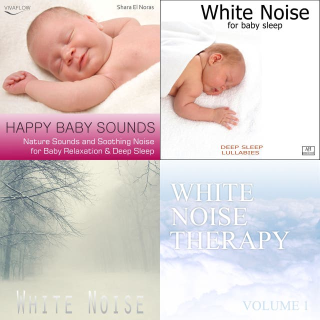 Happy baby sounds
