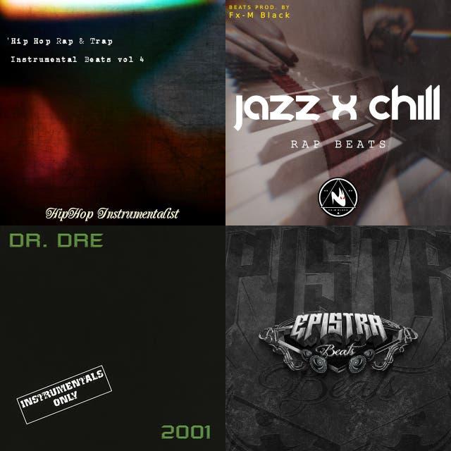 Cigarros - Guitar Hip Hop Beat Mix on Spotify