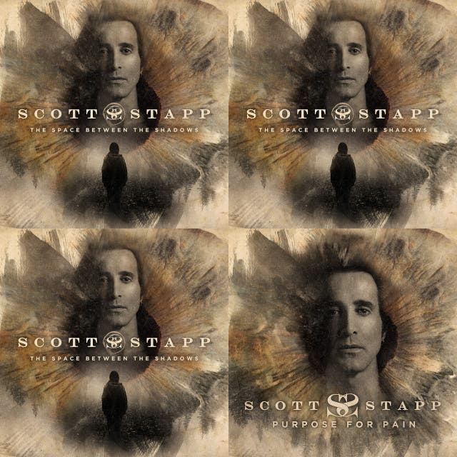 Scott Stapp The Space Between The Shadows On Spotify
