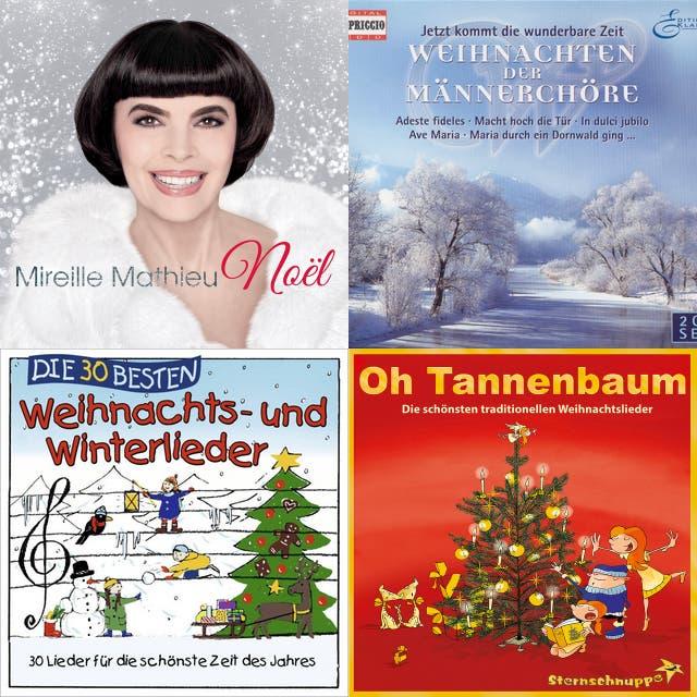 Die Besten Weihnachtslieder Aller Zeiten.Die Weihnachtshits Der Redaktion Auf Deutsch On Spotify