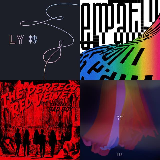 Dazed's 20 best K-pop songs of 2018 on Spotify