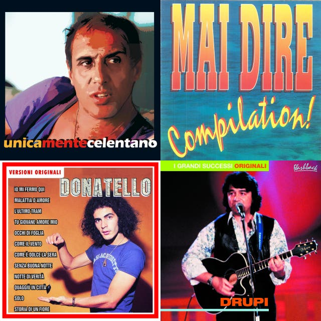 Sanremo 1973 playlist