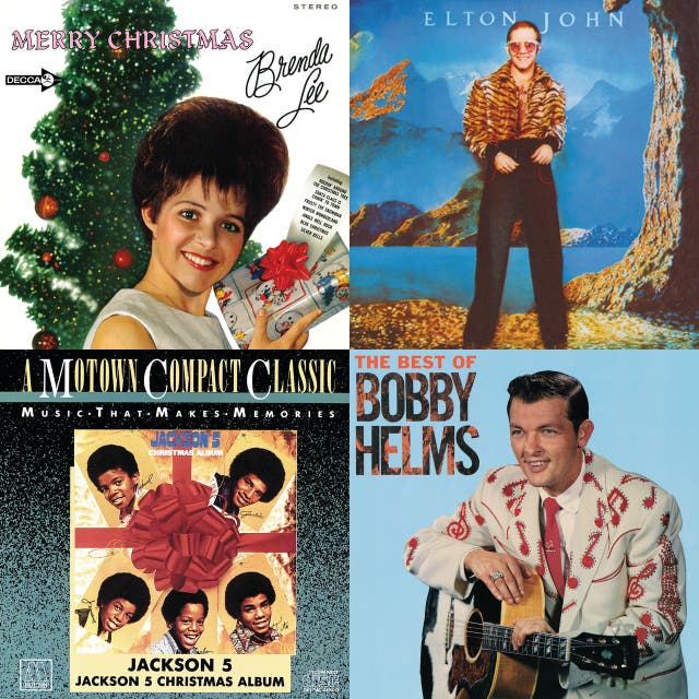 Jackson 5 Christmas.Christmas On Spotify