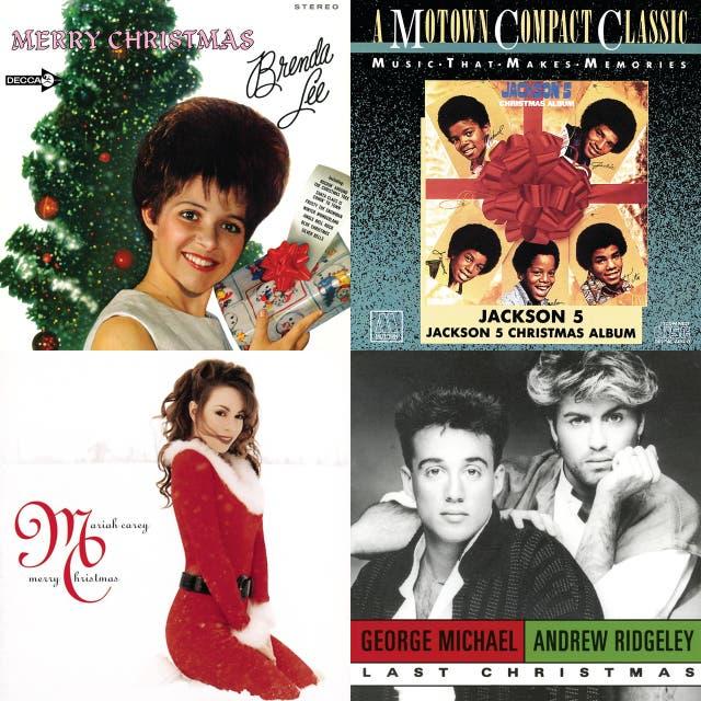 Jackson 5 Christmas.Christmas Jams On Spotify