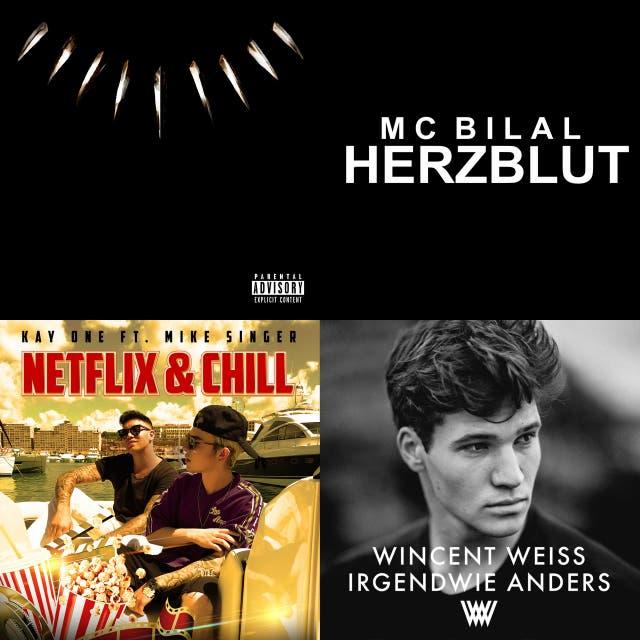 Netflix Chill On Spotify