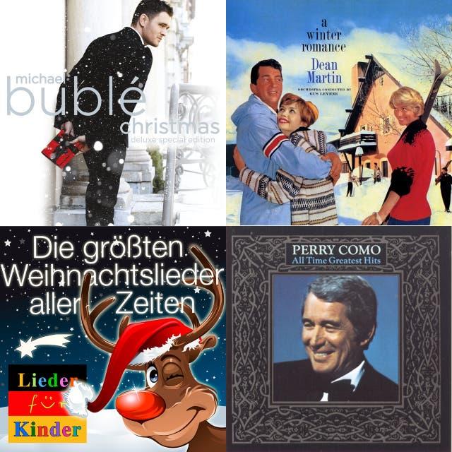 Die Größten Weihnachtslieder Aller Zeiten.Weihnachten On Spotify