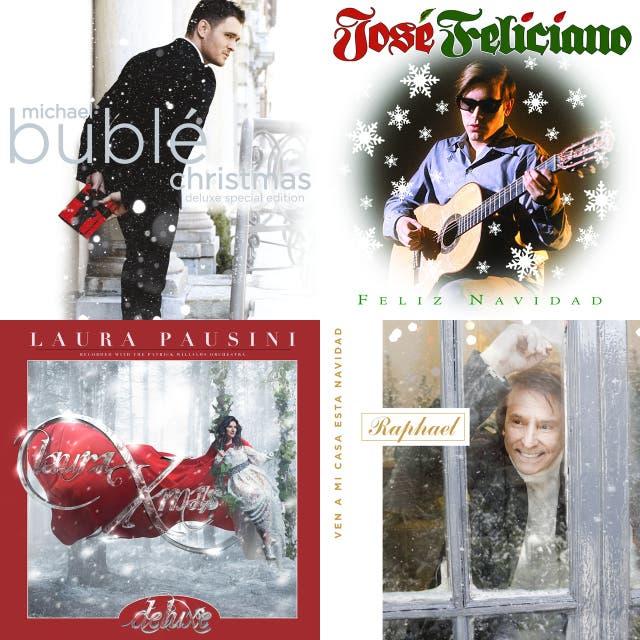 Feliz Navidad Il Divo.Navidad Egf On Spotify
