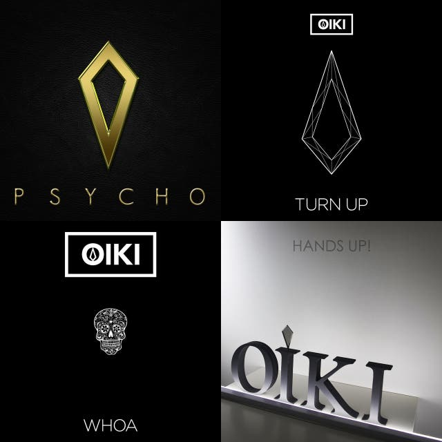 oiki get it now ep