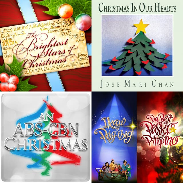 Christmas In Our Hearts.Jose Mari Chan Christmas In Our Hearts On Spotify