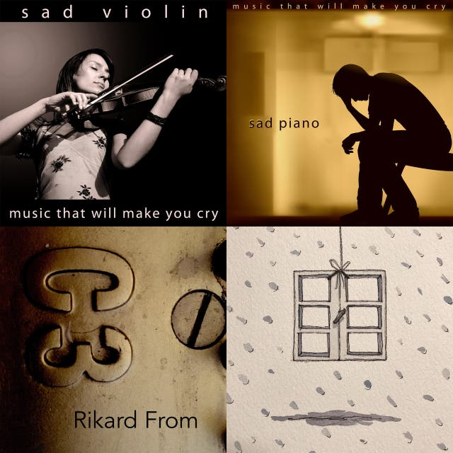 Music That Will Make You Cry – Sad Violin on Spotify