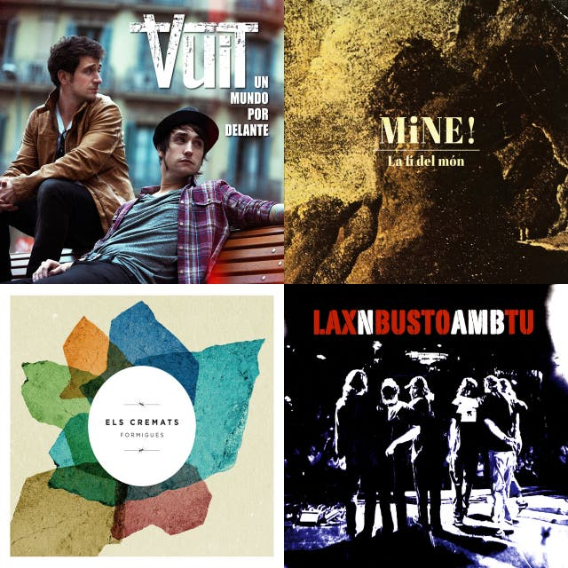 18 x #9N2014, a playlist by esquerrarepublicana on Spotify