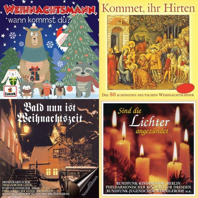 Ddr Weihnachtslieder Texte.Ddr Weihnachtslieder On Spotify