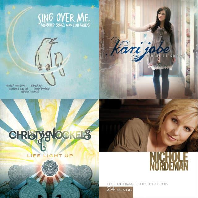 Female worship songs