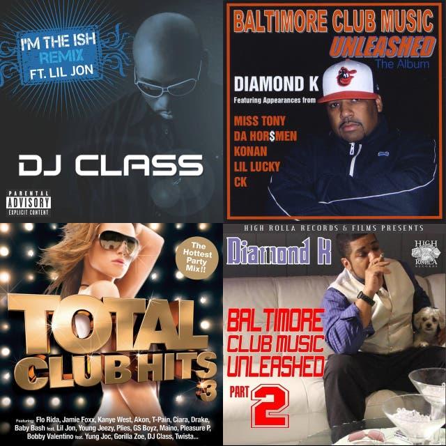 Dj class remix