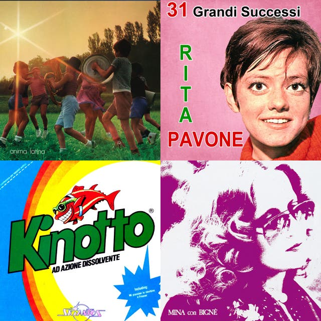 A tavola! playlist