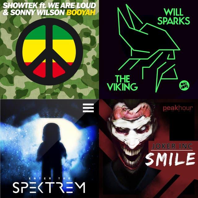 Spektrem — Shine (Original Mix) on Spotify