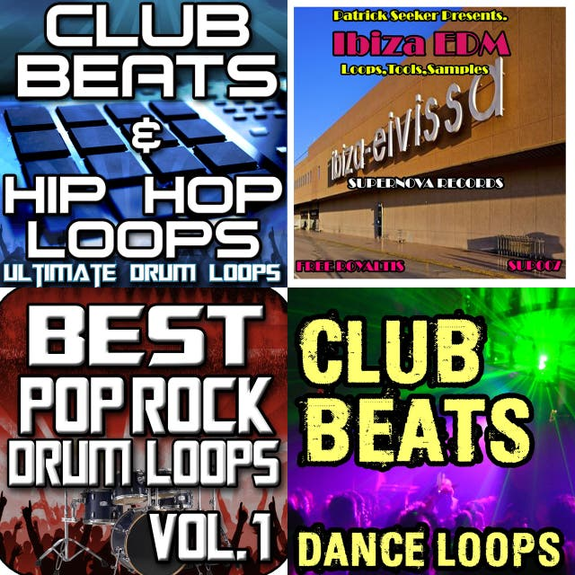 💽 Dj tools - Bases on Spotify