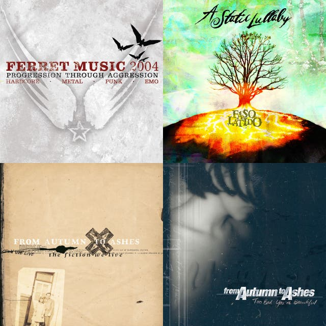 Short Stories With Tragic Endings on Spotify