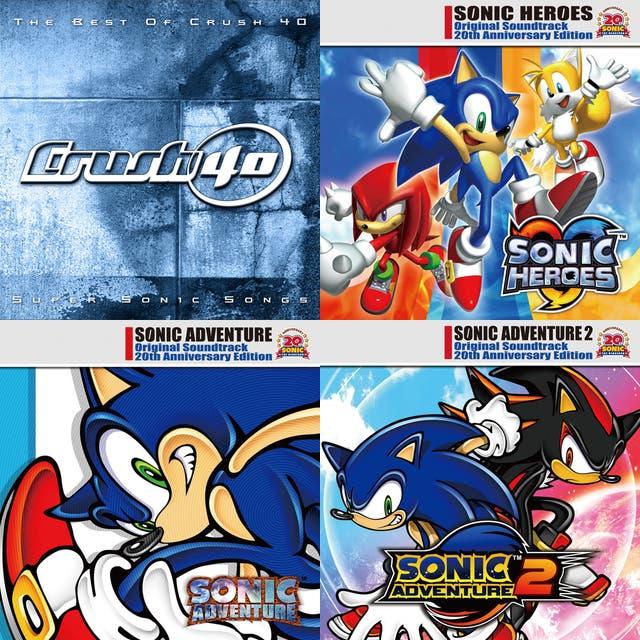 Sonic Songs